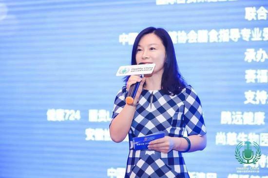 本次决赛由首都保健营养美食学会副秘书长李润庭担任主持人